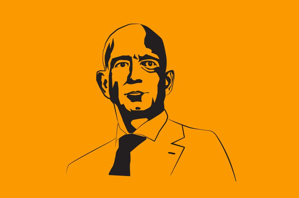 Jeff Bezos's Top 10 Rules For Success | AMIGAMAG