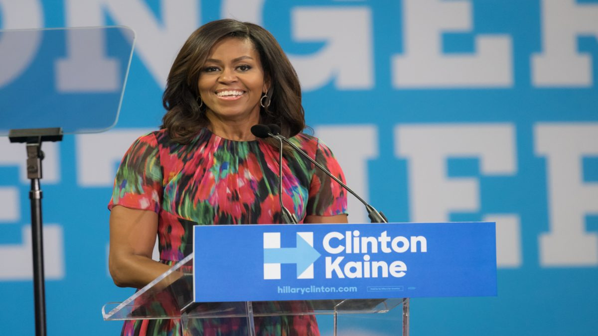 8 Books recommended by Michelle Obama | AMIGAMAG