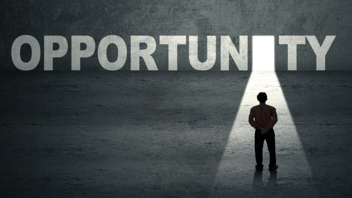 Recognize the right opportunities when you are an entrepreneur   AMIGAMAG