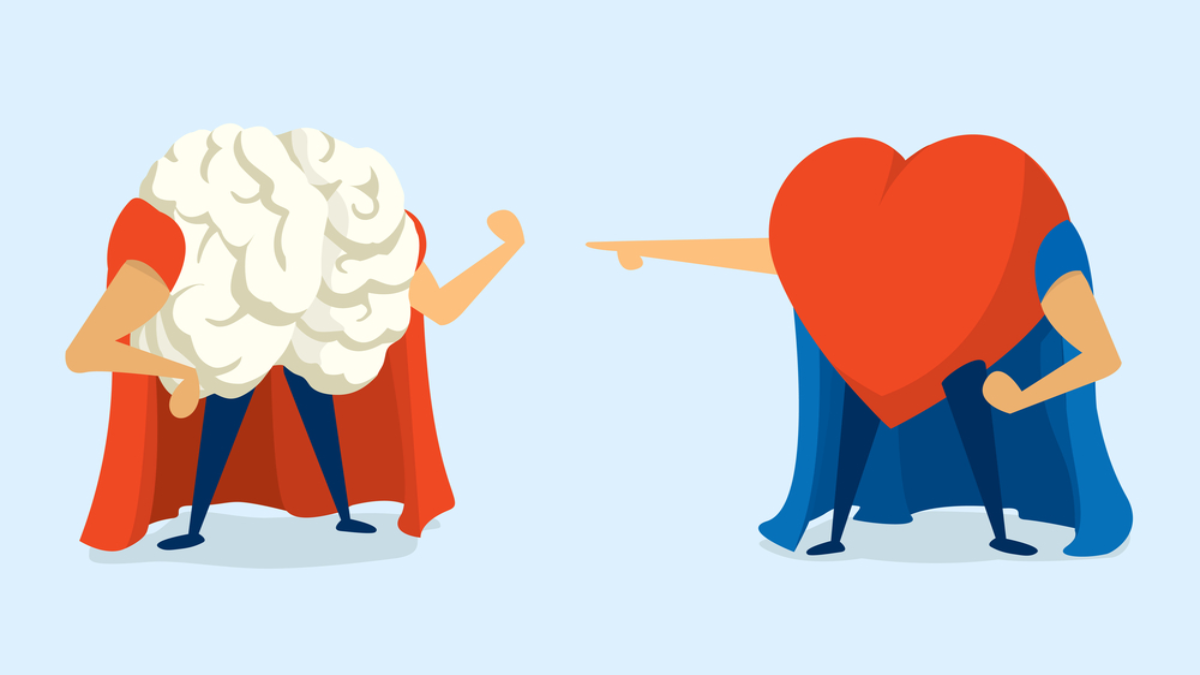 Emotional intelligence: harness your emotions for more performance! | AMIGAMAG