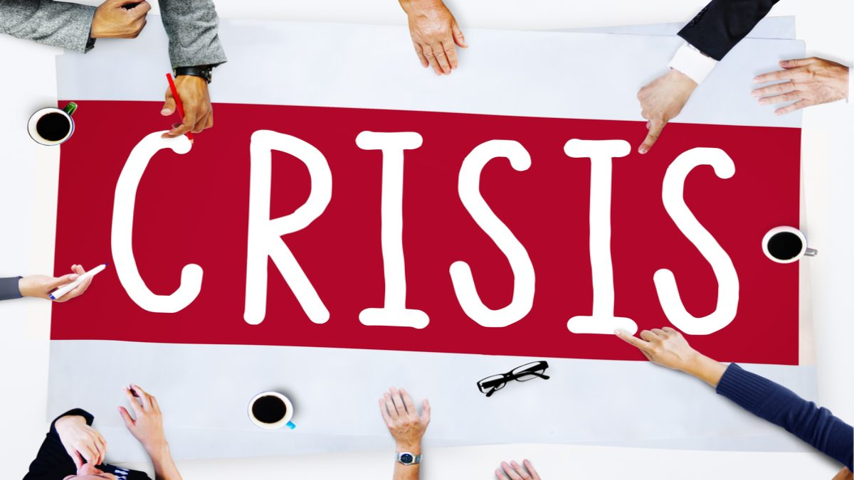 Business and crisis communication: how to inform? | AMIGAMAG