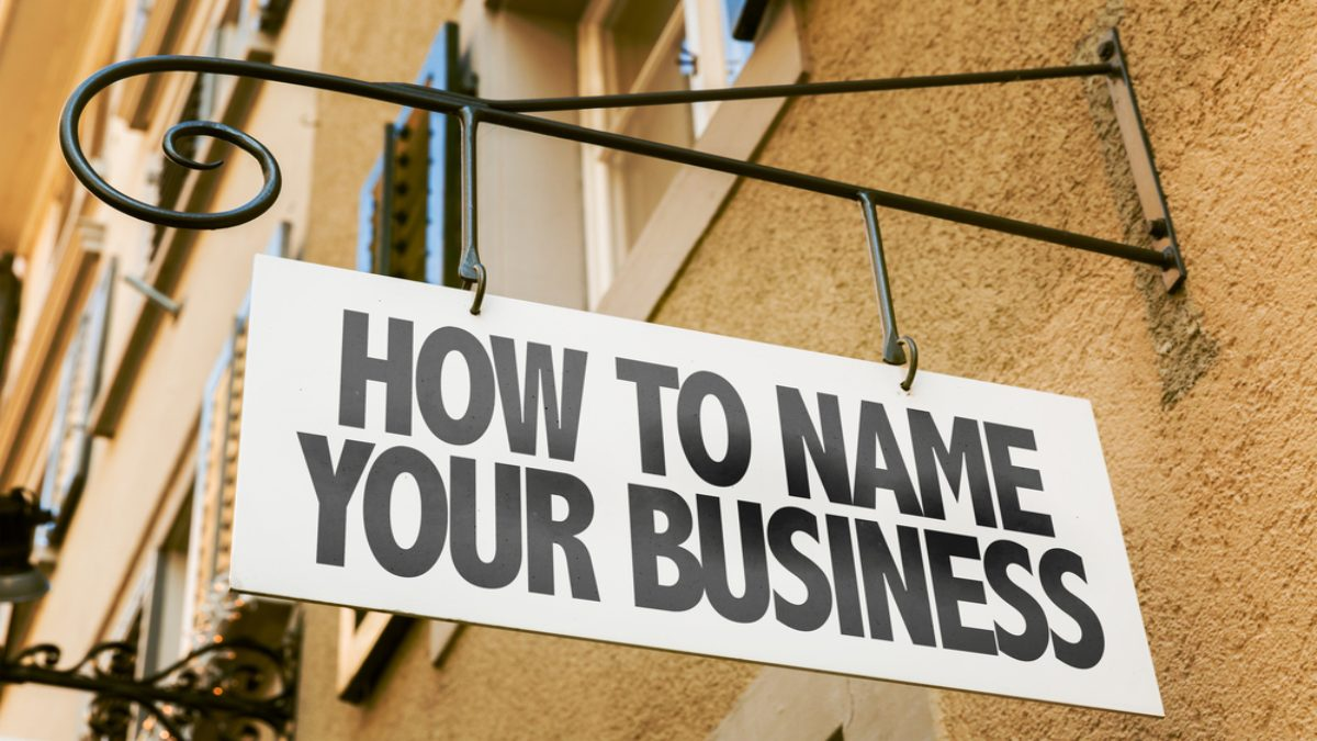 How to find an original business name idea? | AMIGAMAG