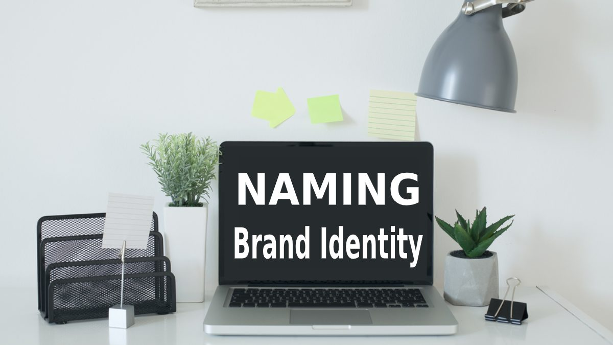 Entrepreneurs: all you need to know about naming | AMIGAMAG